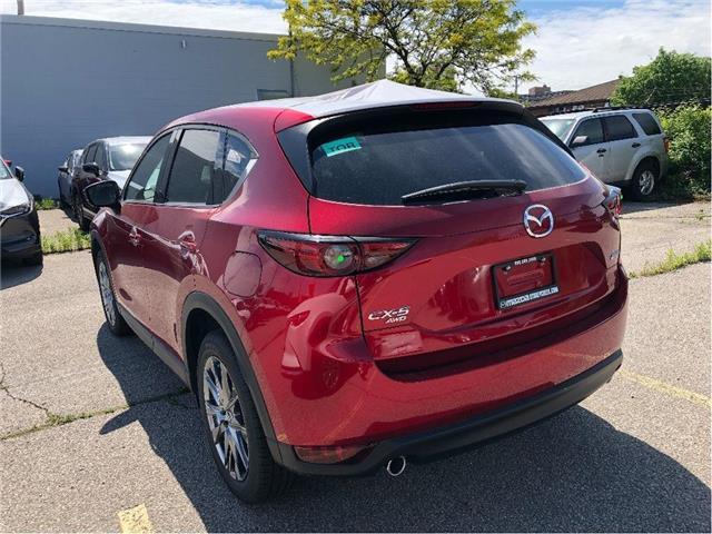 2019 Mazda CX-5 Signature (Stk: SN1401) in Hamilton - Image 3 of 15