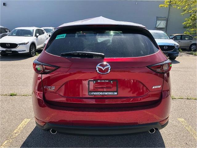 2019 Mazda CX-5 Signature (Stk: SN1401) in Hamilton - Image 4 of 15