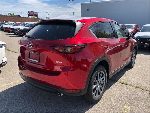 2019 Mazda CX-5 Signature (Stk: SN1401) in Hamilton - Image 5 of 15