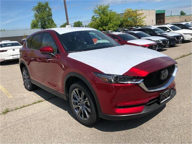 2019 Mazda CX-5 Signature (Stk: SN1401) in Hamilton - Image 7 of 15
