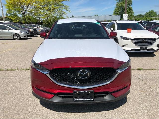 2019 Mazda CX-5 Signature (Stk: SN1401) in Hamilton - Image 8 of 15