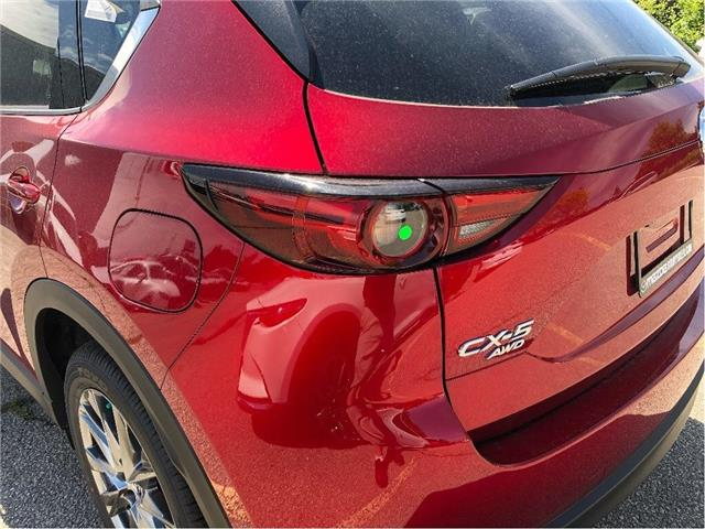 2019 Mazda CX-5 Signature (Stk: SN1401) in Hamilton - Image 12 of 15