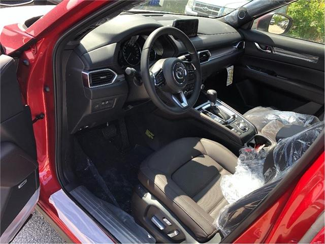 2019 Mazda CX-5 Signature (Stk: SN1401) in Hamilton - Image 13 of 15