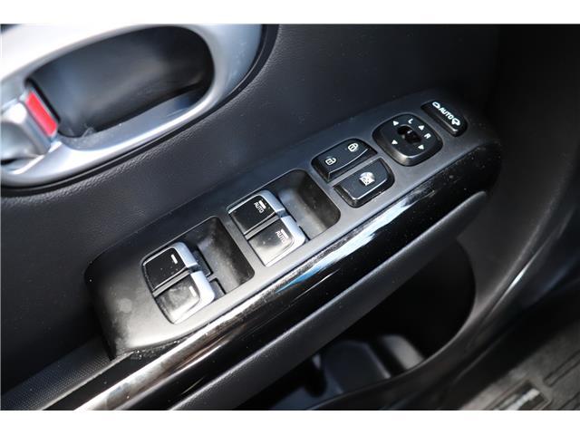 2018 Kia Soul SX Turbo Tech (Stk: ) in Cobourg - Image 21 of 26