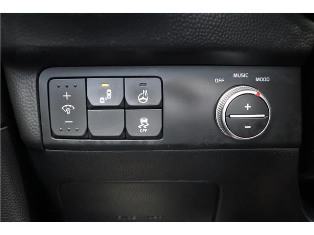 2018 Kia Soul SX Turbo Tech (Stk: ) in Cobourg - Image 20 of 26