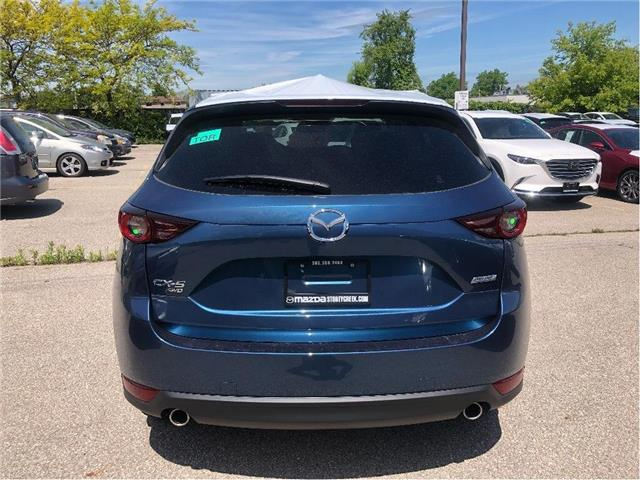 2019 Mazda CX-5 GX (Stk: SN1409) in Hamilton - Image 4 of 15