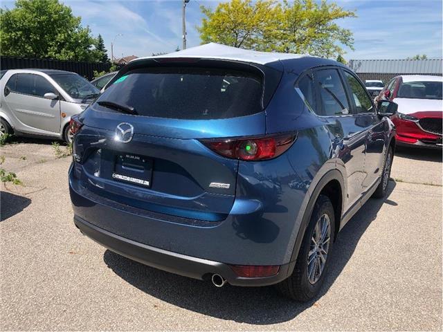 2019 Mazda CX-5 GX (Stk: SN1409) in Hamilton - Image 5 of 15