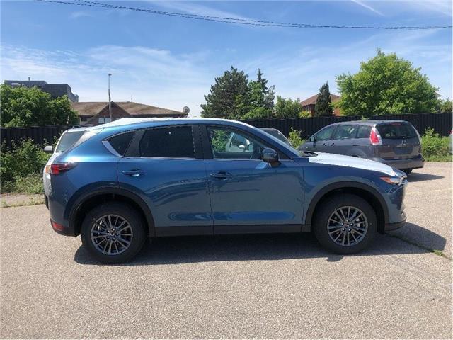 2019 Mazda CX-5 GX (Stk: SN1409) in Hamilton - Image 6 of 15