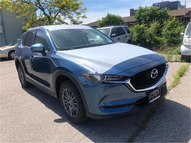 2019 Mazda CX-5 GX (Stk: SN1409) in Hamilton - Image 7 of 15