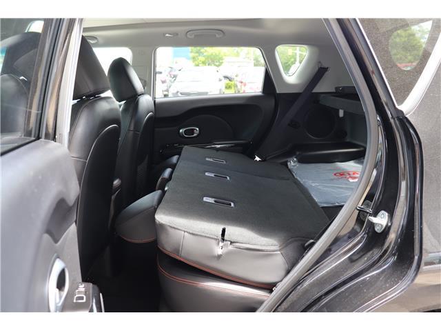 2018 Kia Soul SX Turbo Tech (Stk: ) in Cobourg - Image 10 of 26