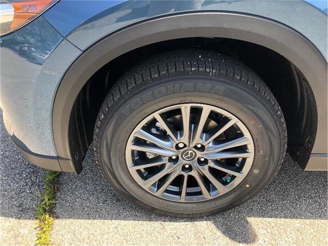 2019 Mazda CX-5 GX (Stk: SN1409) in Hamilton - Image 11 of 15