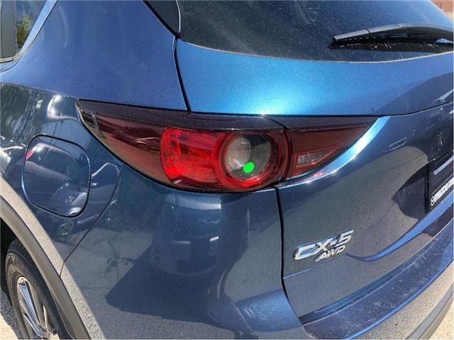 2019 Mazda CX-5 GX (Stk: SN1409) in Hamilton - Image 12 of 15