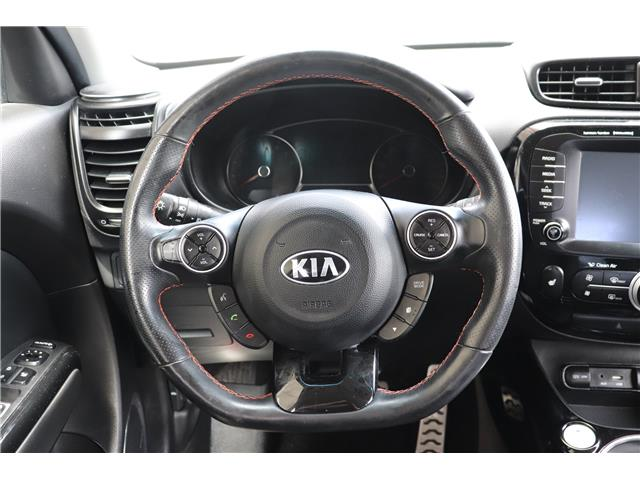 2018 Kia Soul SX Turbo Tech (Stk: ) in Cobourg - Image 14 of 26