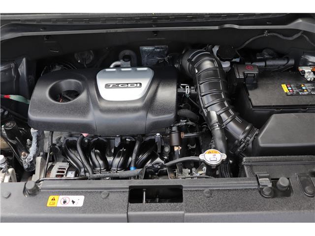 2018 Kia Soul SX Turbo Tech (Stk: ) in Cobourg - Image 25 of 26