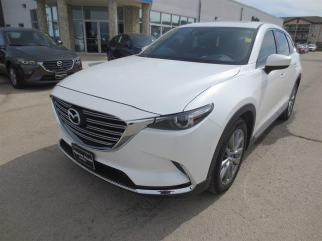 2017 Mazda CX-9 GT (Stk: A0251) in Steinbach - Image 1 of 22