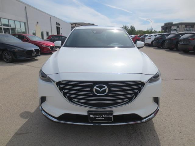 2017 Mazda CX-9 GT (Stk: A0251) in Steinbach - Image 2 of 22