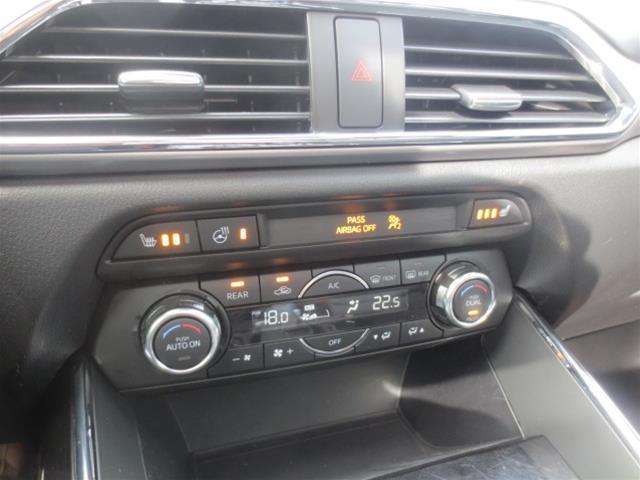 2017 Mazda CX-9 GT (Stk: A0251) in Steinbach - Image 21 of 22