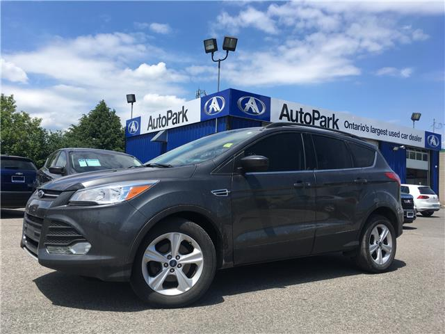 2015 Ford Escape SE (Stk: 15-66147) in Georgetown - Image 1 of 23