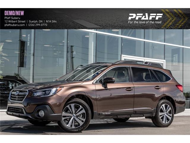 2019 Subaru Outback 2.5i Limited (Stk: S00008) in Guelph - Image 1 of 22