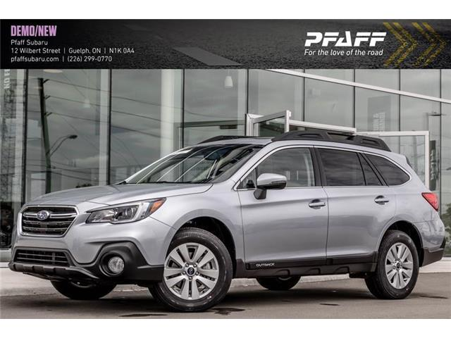 2019 Subaru Outback 3.6R Touring (Stk: S00076) in Guelph - Image 1 of 22