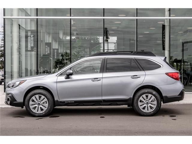 2019 Subaru Outback 3.6R Touring (Stk: S00076) in Guelph - Image 4 of 22