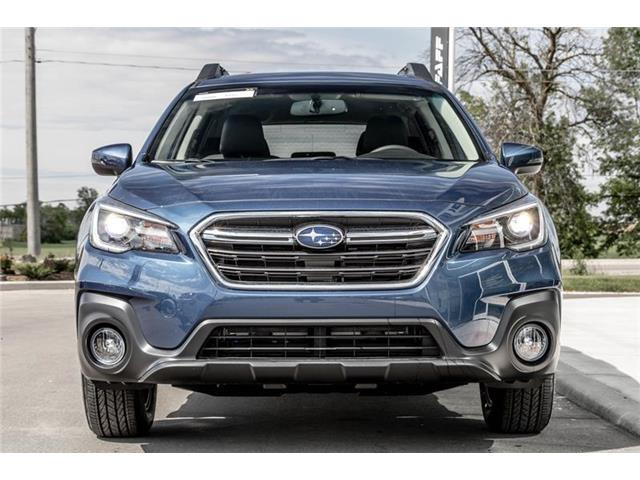 2019 Subaru Outback 3.6R Limited (Stk: S00217) in Guelph - Image 2 of 21