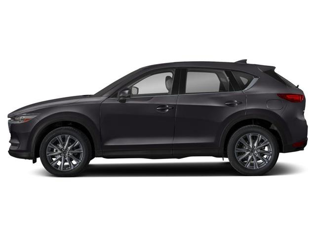 2019 Mazda CX-5 GT w/Turbo (Stk: HN2185) in Hamilton - Image 2 of 9