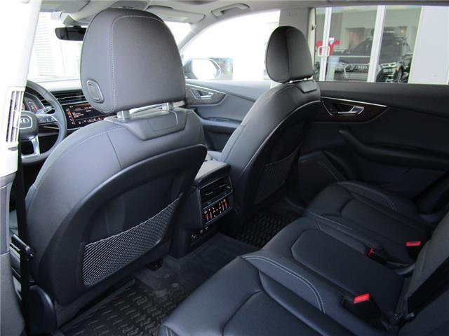 2019 Audi Q8 55 Progressiv (Stk: 190162) in Regina - Image 12 of 32