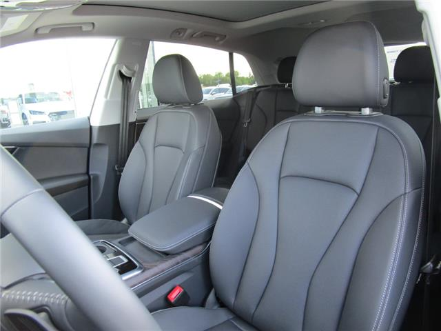 2019 Audi Q8 55 Progressiv (Stk: 190162) in Regina - Image 17 of 32