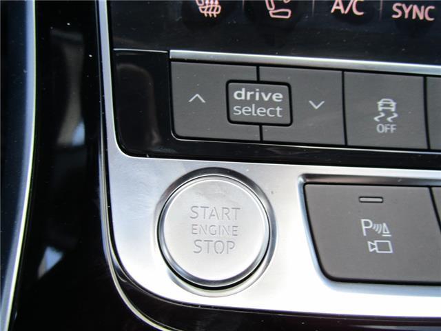 2019 Audi Q8 55 Progressiv (Stk: 190162) in Regina - Image 26 of 32