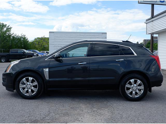 2015 Cadillac SRX Luxury (Stk: 19068A) in Peterborough - Image 2 of 20