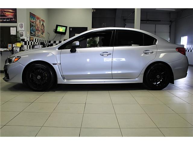 2015 Subaru WRX Sport Package (Stk: ) in Bolton - Image 2 of 26