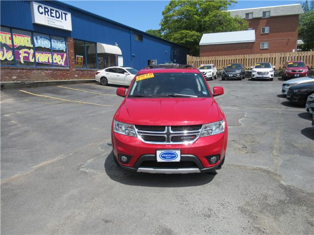 2018 Dodge Journey GT (Stk: 476969) in Dartmouth - Image 2 of 29