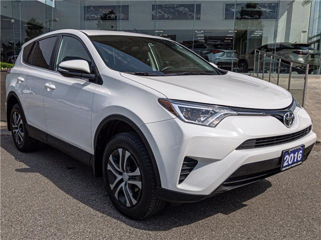2016 Toyota RAV4 LE (Stk: 28242A) in Markham - Image 1 of 24
