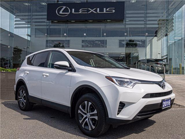 2016 Toyota RAV4 LE (Stk: 28242A) in Markham - Image 2 of 24