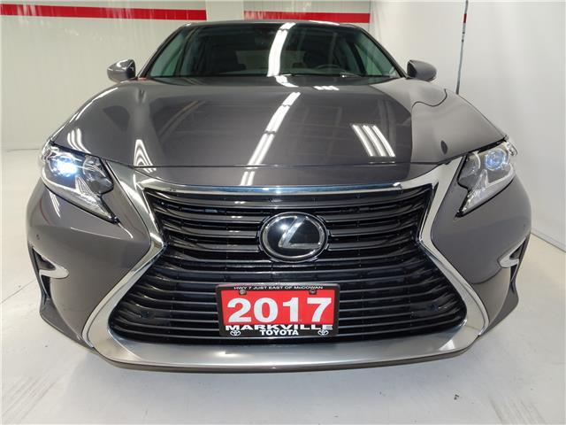 2017 Lexus ES 350 Base (Stk: 36332U) in Markham - Image 2 of 24