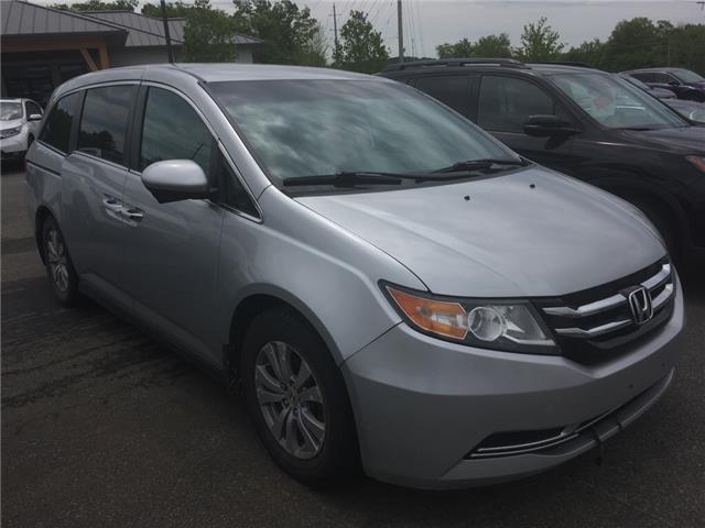 2015 Honda Odyssey EX (Stk: 52501) in Huntsville - Image 1 of 1