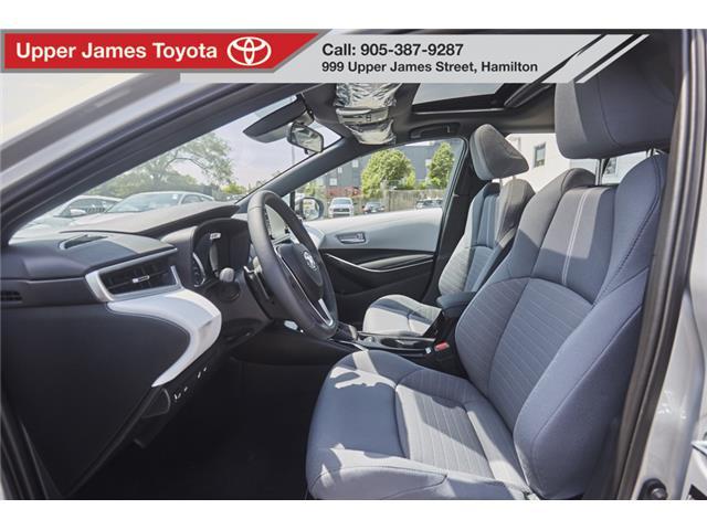 2020 Toyota Corolla SE (Stk: 200076) in Hamilton - Image 8 of 18