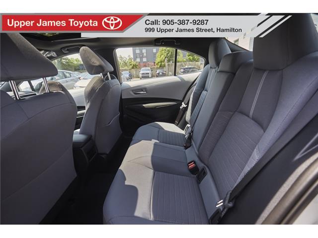 2020 Toyota Corolla SE (Stk: 200076) in Hamilton - Image 9 of 18