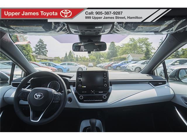 2020 Toyota Corolla SE (Stk: 200076) in Hamilton - Image 10 of 18