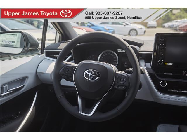2020 Toyota Corolla SE (Stk: 200076) in Hamilton - Image 12 of 18