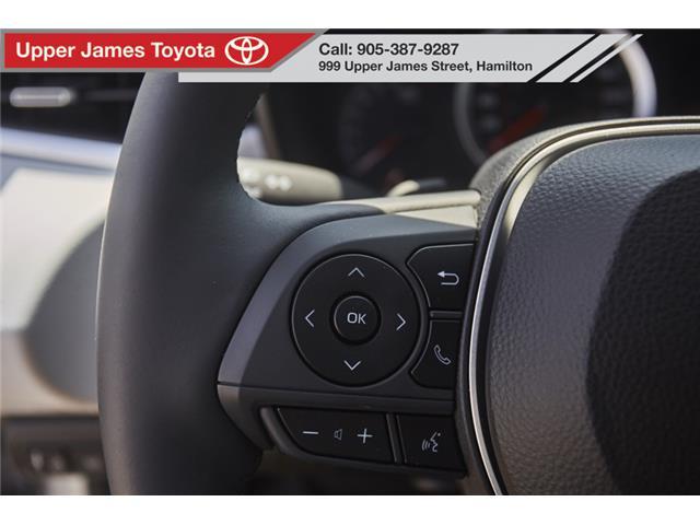 2020 Toyota Corolla SE (Stk: 200076) in Hamilton - Image 14 of 18