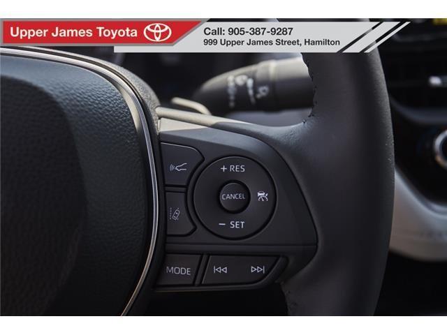 2020 Toyota Corolla SE (Stk: 200076) in Hamilton - Image 15 of 18