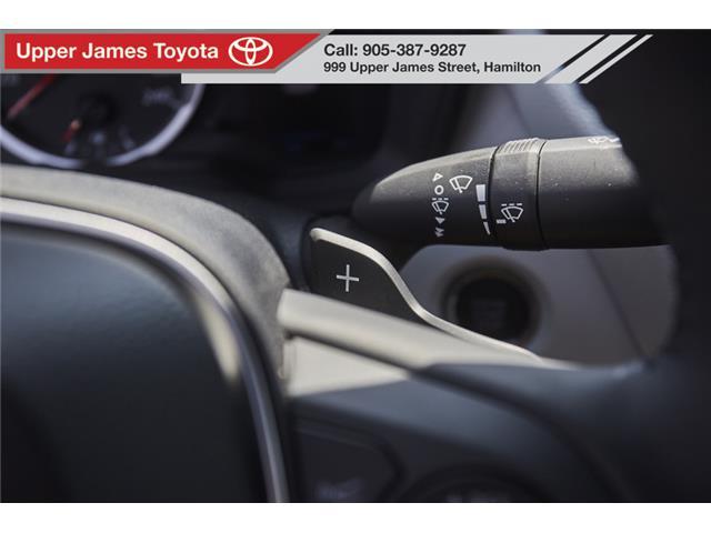 2020 Toyota Corolla SE (Stk: 200076) in Hamilton - Image 16 of 18