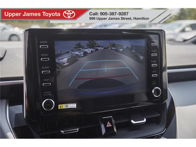 2020 Toyota Corolla SE (Stk: 200076) in Hamilton - Image 18 of 18
