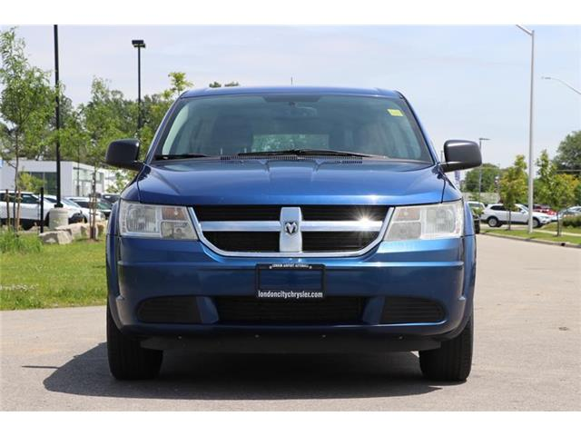 2010 Dodge Journey SE (Stk: LC9741B) in London - Image 2 of 16