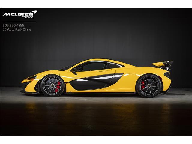 2015 McLaren P1 Coupe (Stk: JG001) in Woodbridge - Image 1 of 20