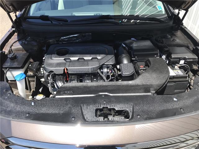 2015 Hyundai Sonata GLS (Stk: U3435) in Charlottetown - Image 12 of 20