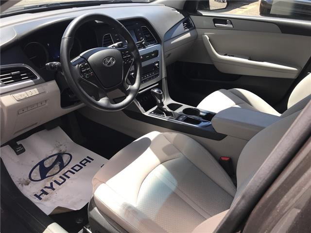 2015 Hyundai Sonata GLS (Stk: U3435) in Charlottetown - Image 13 of 20
