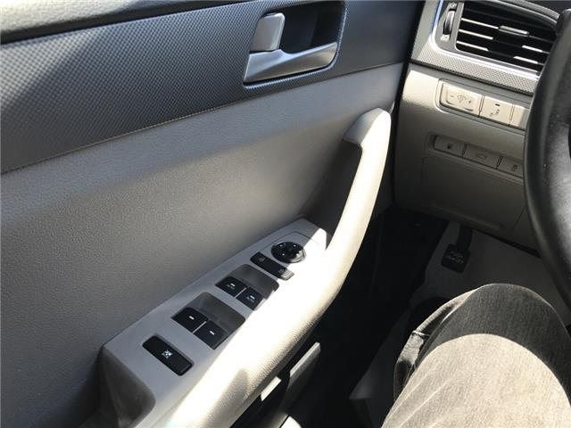 2015 Hyundai Sonata GLS (Stk: U3435) in Charlottetown - Image 15 of 20